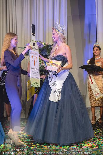 Miss Europe Wahl - Pyramide Vösendorf - Sa 21.08.2021 - 231