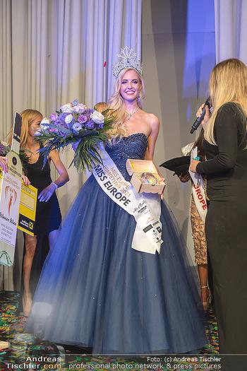 Miss Europe Wahl - Pyramide Vösendorf - Sa 21.08.2021 - Miss Europe Beatrice KÖRMER232