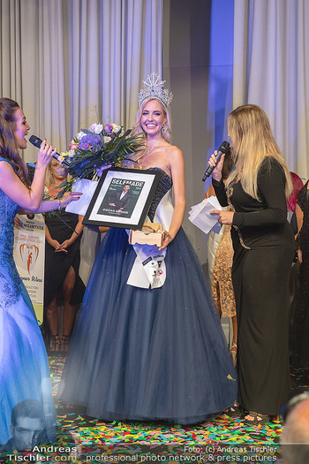 Miss Europe Wahl - Pyramide Vösendorf - Sa 21.08.2021 - 233