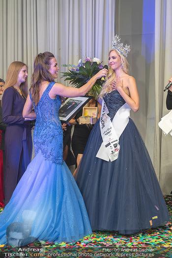 Miss Europe Wahl - Pyramide Vösendorf - Sa 21.08.2021 - 235