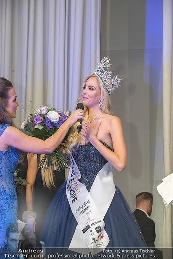 Miss Europe Wahl - Pyramide Vösendorf - Sa 21.08.2021 - 236