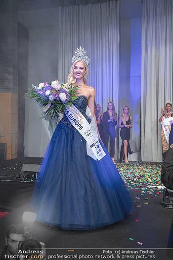 Miss Europe Wahl - Pyramide Vösendorf - Sa 21.08.2021 - Miss Europe Beatrice KÖRMER239