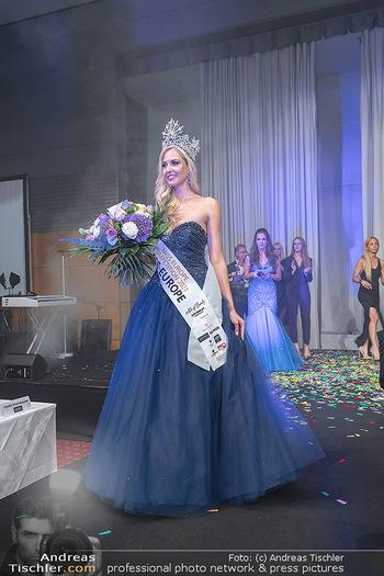 Miss Europe Wahl - Pyramide Vösendorf - Sa 21.08.2021 - Miss Europe Beatrice KÖRMER240
