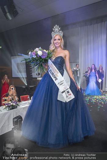 Miss Europe Wahl - Pyramide Vösendorf - Sa 21.08.2021 - Miss Europe Beatrice KÖRMER241