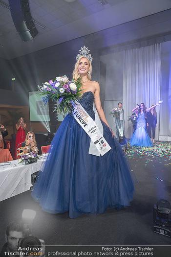 Miss Europe Wahl - Pyramide Vösendorf - Sa 21.08.2021 - Miss Europe Beatrice KÖRMER242