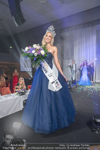 Miss Europe Wahl - Pyramide Vösendorf - Sa 21.08.2021 - Miss Europe Beatrice KÖRMER243