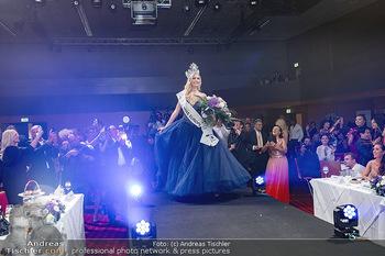 Miss Europe Wahl - Pyramide Vösendorf - Sa 21.08.2021 - Miss Europe Beatrice KÖRMER246