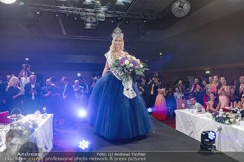 Miss Europe Wahl - Pyramide Vösendorf - Sa 21.08.2021 - Miss Europe Beatrice KÖRMER248