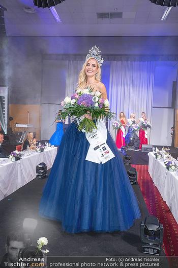Miss Europe Wahl - Pyramide Vösendorf - Sa 21.08.2021 - Miss Europe Beatrice KÖRMER250