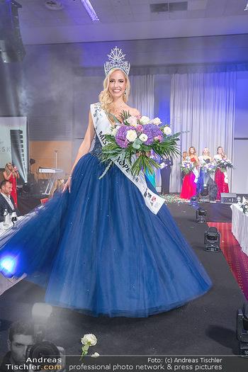 Miss Europe Wahl - Pyramide Vösendorf - Sa 21.08.2021 - Miss Europe Beatrice KÖRMER251