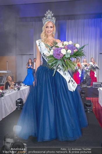 Miss Europe Wahl - Pyramide Vösendorf - Sa 21.08.2021 - Miss Europe Beatrice KÖRMER252