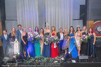 Miss Europe Wahl - Pyramide Vösendorf - Sa 21.08.2021 - 254
