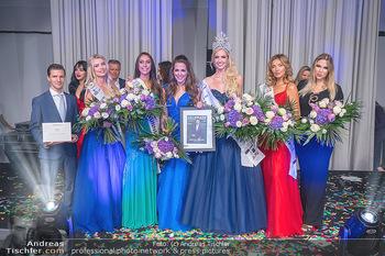Miss Europe Wahl - Pyramide Vösendorf - Sa 21.08.2021 - 258