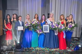 Miss Europe Wahl - Pyramide Vösendorf - Sa 21.08.2021 - 259