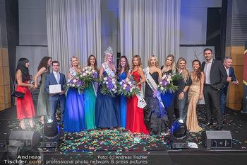 Miss Europe Wahl - Pyramide Vösendorf - Sa 21.08.2021 - 260