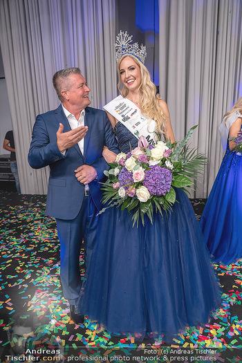 Miss Europe Wahl - Pyramide Vösendorf - Sa 21.08.2021 - Miss Europe Beatrice KÖRMER, Ilija LUCIC264