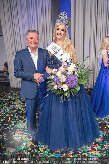 Miss Europe Wahl - Pyramide Vösendorf - Sa 21.08.2021 - Miss Europe Beatrice KÖRMER, Ilija LUCIC265