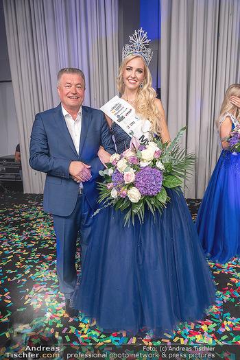 Miss Europe Wahl - Pyramide Vösendorf - Sa 21.08.2021 - Miss Europe Beatrice KÖRMER, Ilija LUCIC267