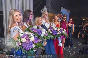 Miss Europe Wahl - Pyramide Vösendorf - Sa 21.08.2021 - 273