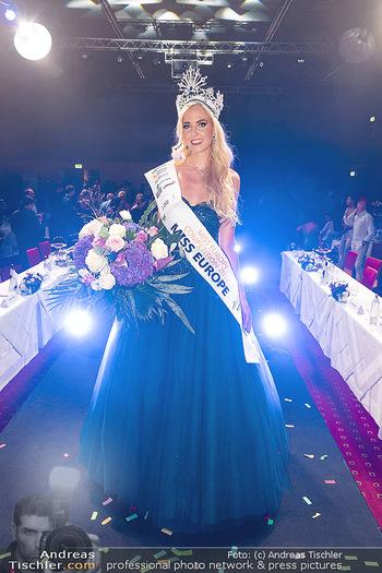 Miss Europe Wahl - Pyramide Vösendorf - Sa 21.08.2021 - Miss Europe Beatrice KÖRMER279