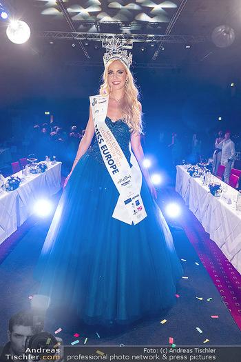 Miss Europe Wahl - Pyramide Vösendorf - Sa 21.08.2021 - Miss Europe Beatrice KÖRMER280