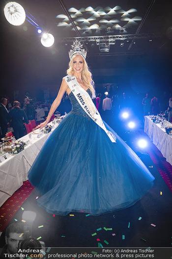 Miss Europe Wahl - Pyramide Vösendorf - Sa 21.08.2021 - Miss Europe Beatrice KÖRMER281