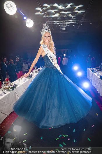 Miss Europe Wahl - Pyramide Vösendorf - Sa 21.08.2021 - Miss Europe Beatrice KÖRMER282