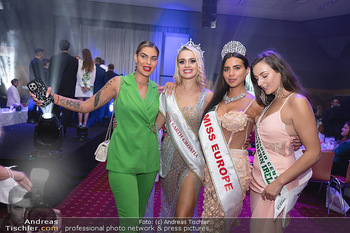 Miss Europe Wahl - Pyramide Vösendorf - Sa 21.08.2021 - 297