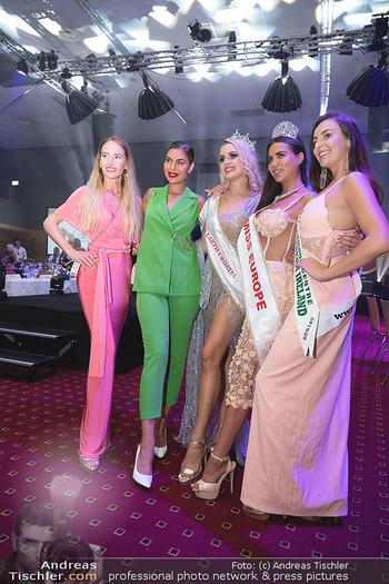 Miss Europe Wahl - Pyramide Vösendorf - Sa 21.08.2021 - 299