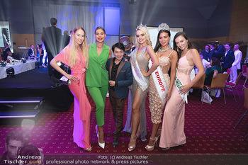 Miss Europe Wahl - Pyramide Vösendorf - Sa 21.08.2021 - 300