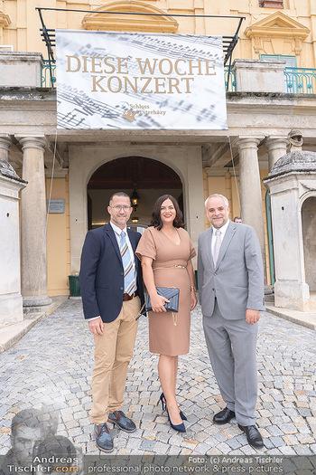 Haydn Gala - Schloss Esterhazy, Eisenstadt - So 22.08.2021 - 7
