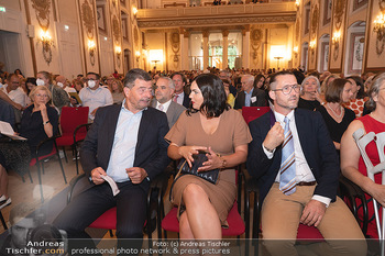 Haydn Gala - Schloss Esterhazy, Eisenstadt - So 22.08.2021 - 11