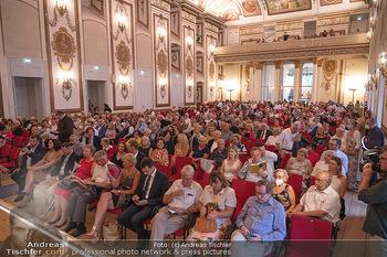 Haydn Gala - Schloss Esterhazy, Eisenstadt - So 22.08.2021 - 12