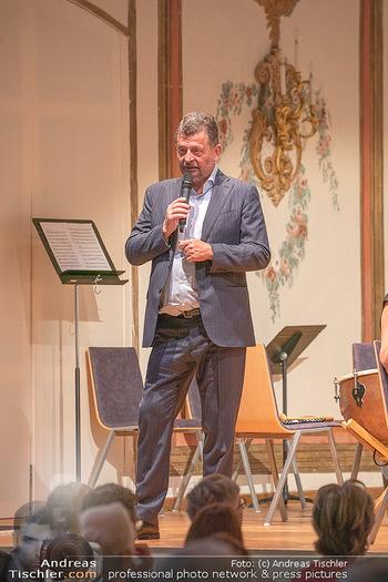 Haydn Gala - Schloss Esterhazy, Eisenstadt - So 22.08.2021 - 14