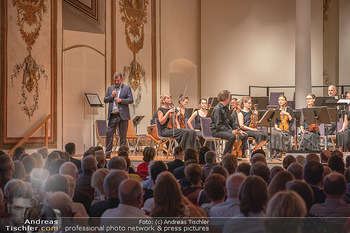 Haydn Gala - Schloss Esterhazy, Eisenstadt - So 22.08.2021 - 15