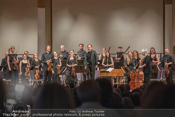 Haydn Gala - Schloss Esterhazy, Eisenstadt - So 22.08.2021 - 24