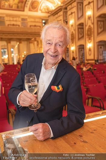 Haydn Gala - Schloss Esterhazy, Eisenstadt - So 22.08.2021 - Harald SERAFIN (Portrait)54