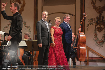 Haydn Gala - Schloss Esterhazy, Eisenstadt - So 22.08.2021 - Adrian ERÖD, Daniela FALLY, Andreas SCHLAGER85