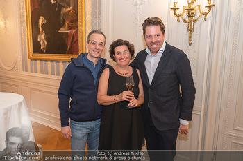 Haydn Gala - Schloss Esterhazy, Eisenstadt - So 22.08.2021 - Adrian ERÖD mit Ehefrau  Monica THEISS-ERÖD, Daniel SERAFIN107