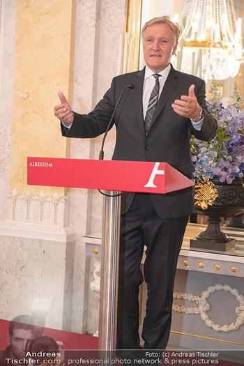 Ausstellungseröffnung american photography - Albertina, Wien - Mo 23.08.2021 - Klaus Albrecht SCHRÖDER19