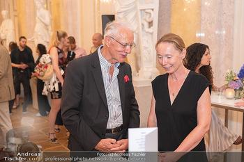 Ausstellungseröffnung american photography - Albertina, Wien - Mo 23.08.2021 - 36
