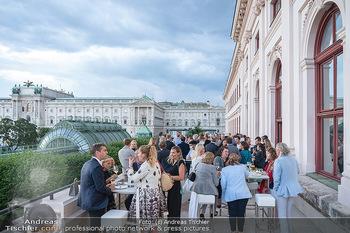 Ausstellungseröffnung american photography - Albertina, Wien - Mo 23.08.2021 - 46