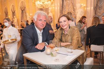 Ausstellungseröffnung american photography - Albertina, Wien - Mo 23.08.2021 - 54