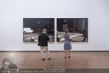 Ausstellungseröffnung american photography - Albertina, Wien - Mo 23.08.2021 - 55