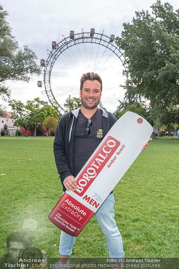 Borotalco Weltrekord - Riesenrad, Wien - Do 26.08.2021 - Patrick FREISINGER15