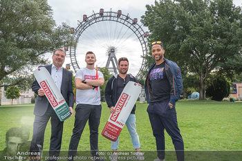 Borotalco Weltrekord - Riesenrad, Wien - Do 26.08.2021 - Jörg GROSSAUER, Patrick FREISINGER, Erich BLIE, Cesar SAMPSON17