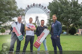 Borotalco Weltrekord - Riesenrad, Wien - Do 26.08.2021 - Jörg GROSSAUER, Patrick FREISINGER, Erich BLIE, Cesar SAMPSON18