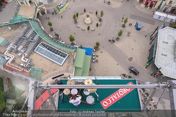 Borotalco Weltrekord - Riesenrad, Wien - Do 26.08.2021 - 57