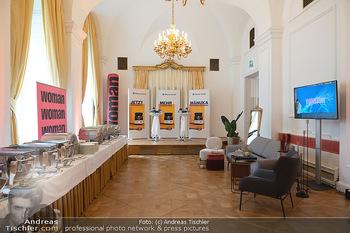 20 Jahre Woman - Palais Coburg - Do 26.08.2021 - 2