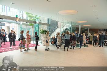 20 Jahre Woman - Palais Coburg - Do 26.08.2021 - 14